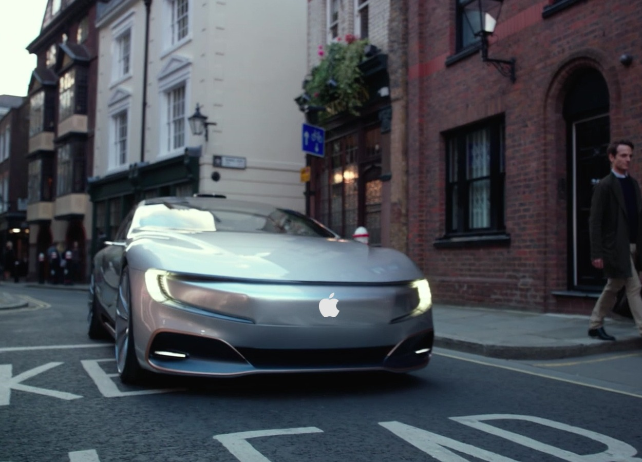Dočkáme se Apple Car v příštím roce? Ve hře je i průlomová baterie